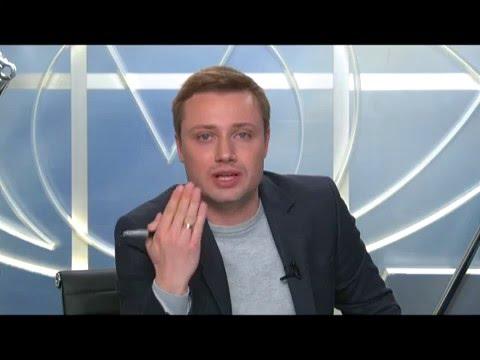 Эмоциональный звонок жителя Донецка в эфир украинского ТВ  - «происшествия видео»