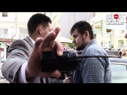 СтопХам - Мисс Июль  - «Стоп Хам видео»