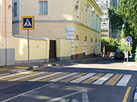 В Госдуму внесен законопроект о штрафе в 5000 рублей за непропуск пешеходов - «Автоновости»