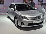Toyota отзывает в России 220 тысяч Auris, Corolla и Prius из-за риска утечки топлива - «Автоновости»