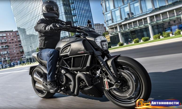 VW попрощается с Ducati и, возможно, с MAN и Scania - «Мотоциклы»