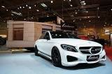 Lorinser представила на Essen Mercedes-Benz C450 AMG 4MATIC - «Авто - Новости»