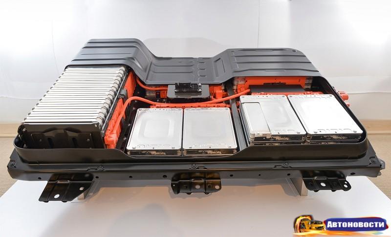 Nissan будет повторно использовать изношенные аккумуляторы - «Автоновости»