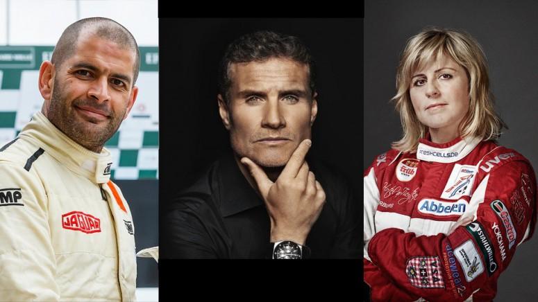Новый Top Gear: стали известны имена новых ведущих - «Автоновости»