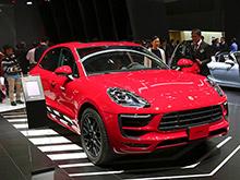 Porsche отзывает в России несколько тысяч кроссоверов Macan - «Автоновости»