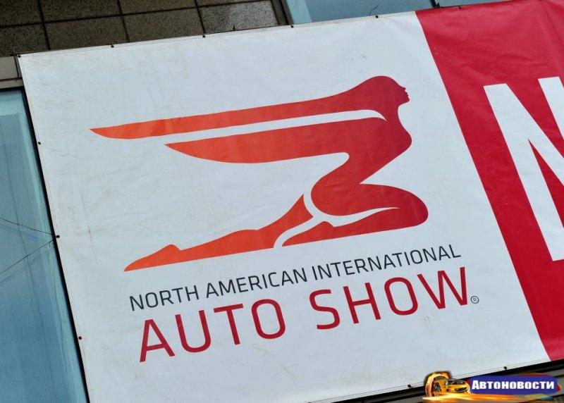 Tesla, MINI и JLR отказались от участия в Детройтском моторшоу - «Автоновости»