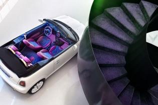 Тюнинг-ателье Vilner доработало Mini Cooper One  - «Авто тюнинг»
