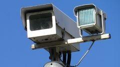 В Якутске на перекрестке улиц Петровского и Ойунского установили 16 камер наблюдения - «Автоновости»