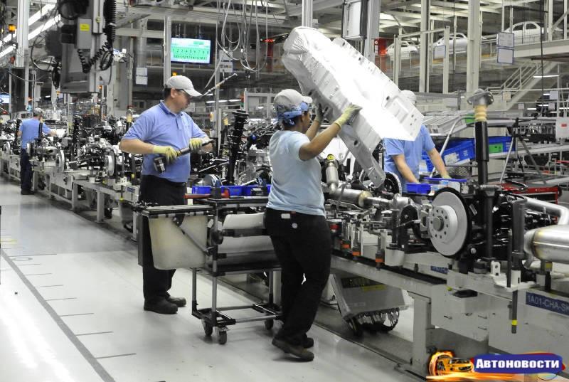 Volkswagen готов к продаже некоторых брендов - «Автоновости»