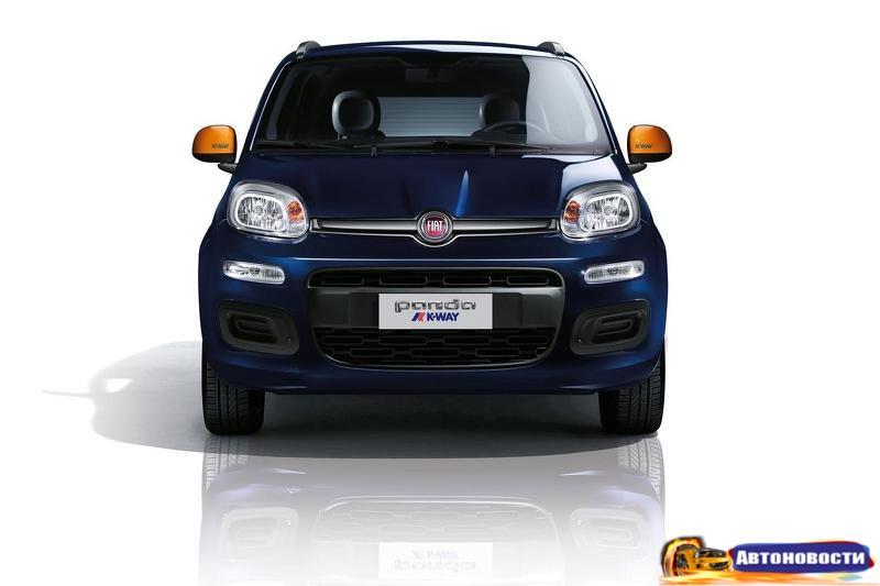Fiat возродит модель с названием Topolino - «Автоновости»