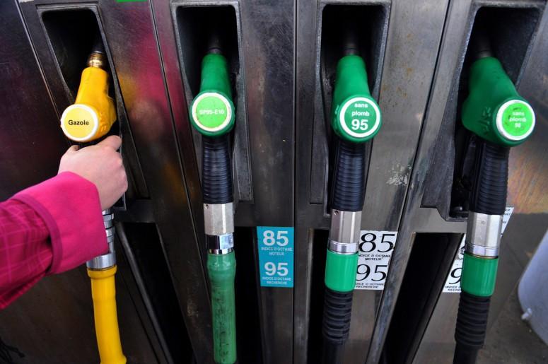 Как изменится цена на топливо в 2016 году? - «Автоновости»