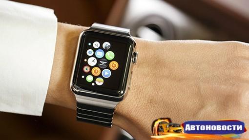 Bentley Bentayga научили слушаться Apple Watch - «Автоновости»