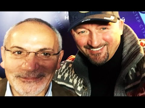 Мочанов: Савик Шустер пропадет без вести  - «происшествия видео»