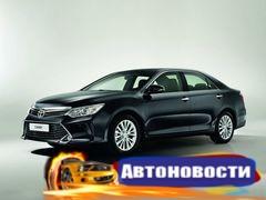 В России отзовут 7,5 тысячи седанов Toyota и Lexus из-за риска остановки двигателя - «Автоновости»