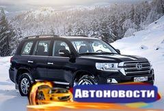 Минпромторг готов сократить список автомобилей, за которые нужно платить налог на роскошь - «Автоновости»
