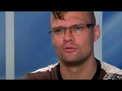 Националист Дмитрий Ризниченко: если хотите эмигрировать – валите!  - «происшествия видео»
