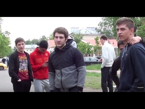 СтопХамСПб - Не езда 6  - «Стоп Хам видео»