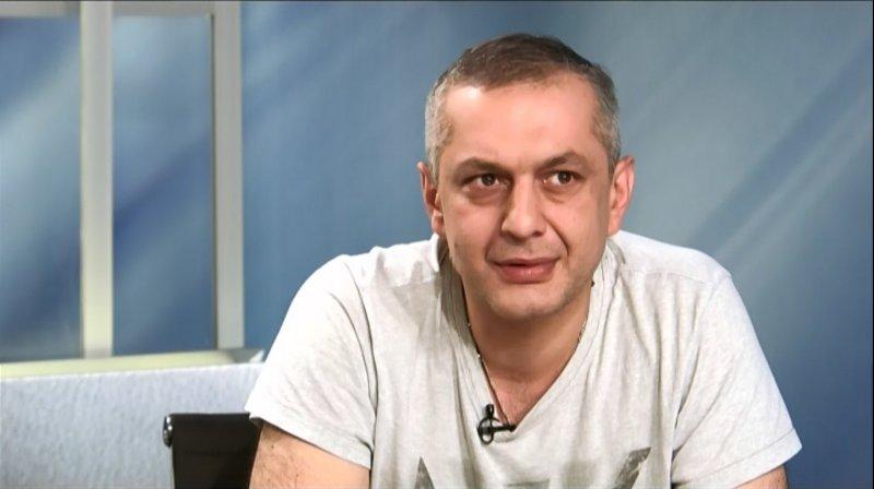 Нужно ли вести переговоры с т.н. ДНР и ЛНР, - известный блогер Бачо Корчилава  - «происшествия видео»