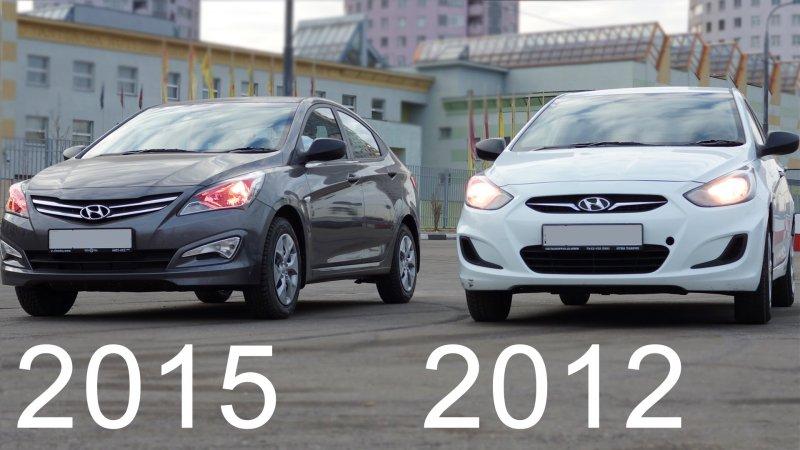 Отзывы и Тест-Драйв 2015 Hyundai Solaris - поломки и неисправности  - «видео»