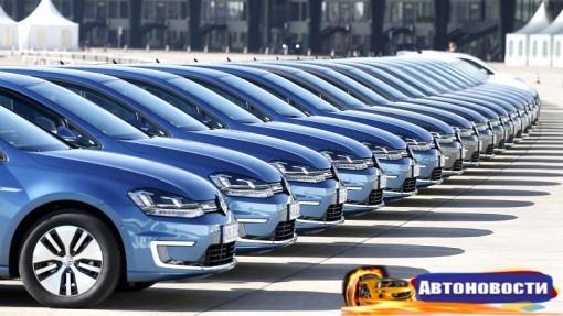 Volkswagen объявил о первой прибыли после дизельгейта - «Автоновости»
