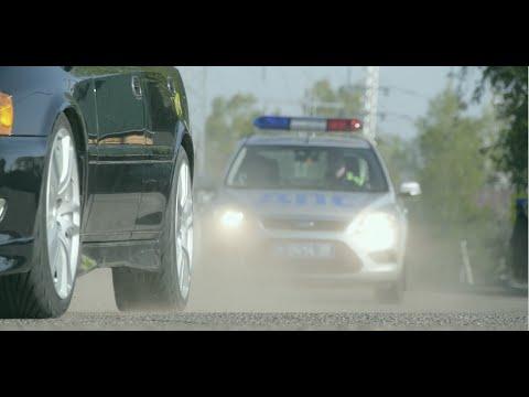 """""""Дорожный инспектор"""". Видеоклип.  - «Стоп Хам видео»"""