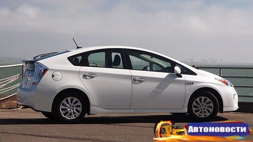 Toyota отзывает 3,4 миллиона машин по всему миру - «Автоновости»
