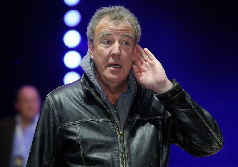 Экс-глава BBC: уволить Кларксона из Top Gear – большая ошибка - «Автоновости»