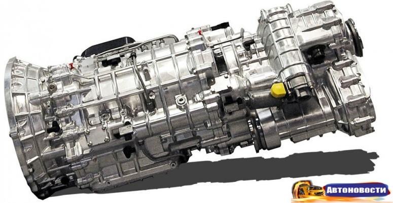 Land Rover разработает «коробку», в которой нет необходимости в понижающей передаче - «Land Rover»