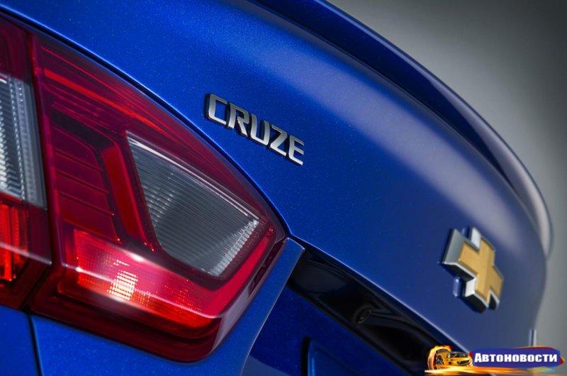 Chevrolet Cruze поедет на дизтопливе в следующем году - «Автоновости»
