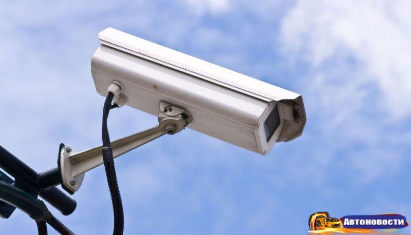 С автоугонами в Киеве будут бороться камерами наблюдения - «Автоновости»