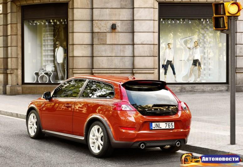 Volvo: на компактных моделях не заработаешь - «Volvo»