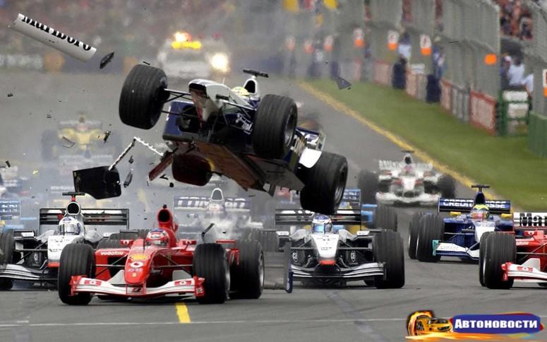 Если сравнить стоимость деталей болида Формулы-1, то Bugatti – бренд для бедных - «Автоспорт»