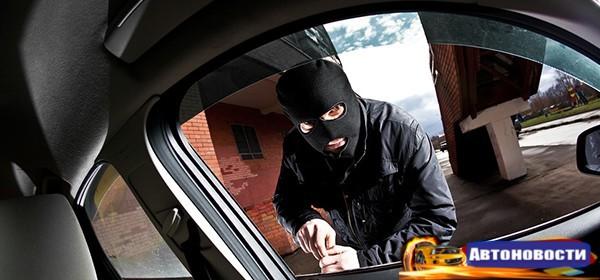 Страховщики назвали самые угоняемые автомобили Москвы - «Автоновости»