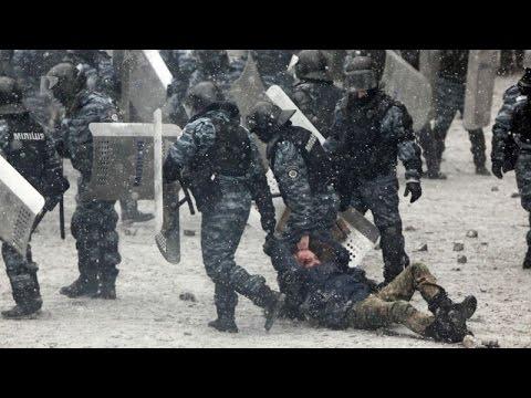Как вышло, что бойцы Беркута прошли аттестацию в полиции, - замглавы Нацполиции Украины  - «происшествия видео»