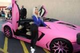 Lamborghini сделает автомобиль для женщин - «Авто - Новости»