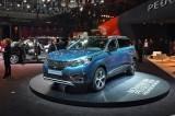 Peugeot 5008 сменил ориентацию - «Авто - Новости»