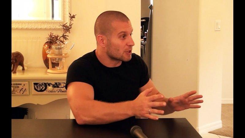 Из Мексики в США. Интервью Vitalino - Виталий Косенко  - «происшествия видео»