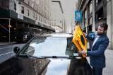 """В США придумали необычный метод борьбы с """"героями парковки"""" - «Авто - Новости»"""