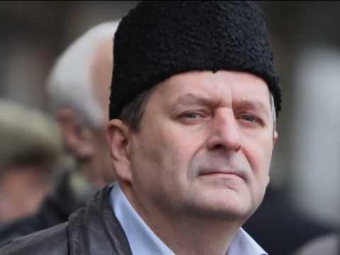 Amnesty International про факти переслідувань кримських татар у Криму  - «происшествия видео»