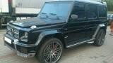 В Украине засветился редчайший Mercedes Brabus - «Авто - Новости»