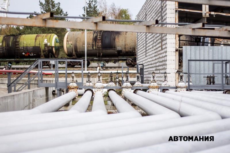 WOG, ОККО, КЛО, Shell, SOCAR просят поднять акциз на сжиженный газ в 4 раза - «Автоновости»