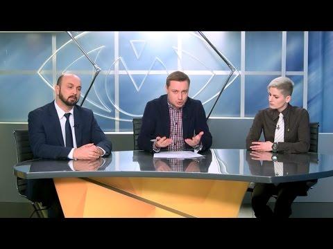 Блокада Донбасса. Пострадает ли мирное население?  - «происшествия видео»