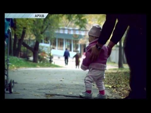 У Чернівецькій області до лікарні підкинули немовля  - «происшествия видео»